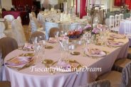Wedding planner in Toscana